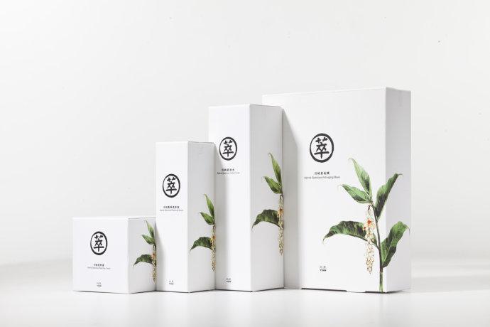 [转载]品深设计-台湾阿原肥皂品牌设计欣赏