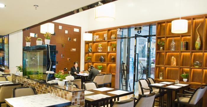 深圳营销型餐饮品牌策划设计机构-品深设计-公司动态