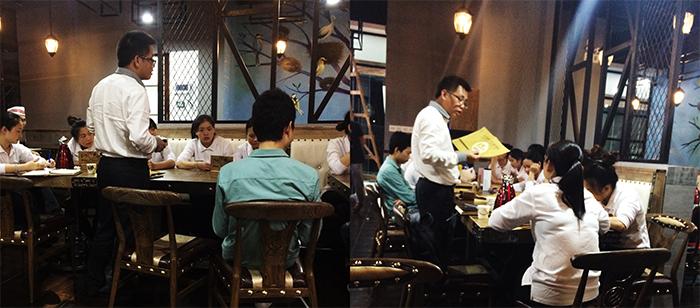 餐饮品牌策划设计-品深设计