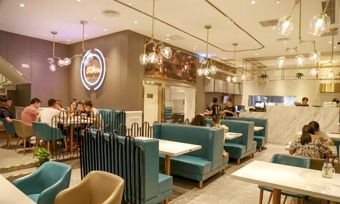 茶餐厅品牌策划设计-8
